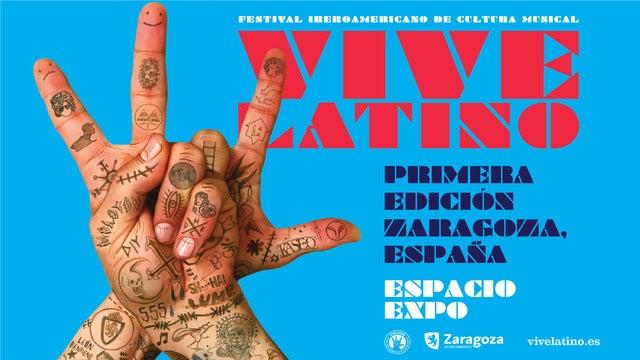 Vive Latino Festival 2021