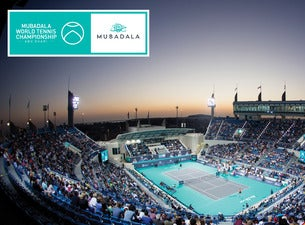 Mubadala World Tennis Championship