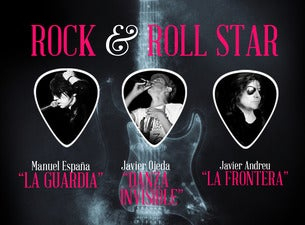 Rock & Roll Star Festival