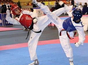 Jocs Mediterranis – Taekwondo