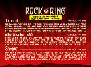 Rock am Ring 07. - 09.06.2019 / 3 Day Parking Ticket