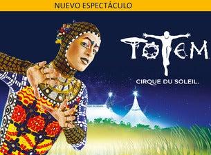 Entradas totem cirque du soleil fechas y actividades for Espectaculo circo de soleil