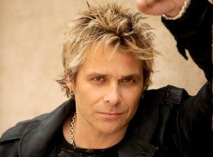 MIKE TRAMP - Solo Tour 2019