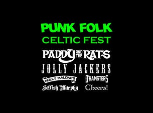 Punk Folk Celtic Fest