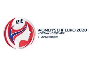 Women's EHF EURO 2020