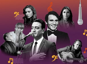Sharjah World Music Festival 2018