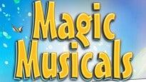 Magic Musicals - die größten Musical-Welterfolge