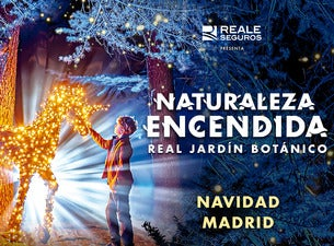 Naturaleza Encendida