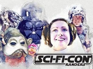 SCI-FI-CON