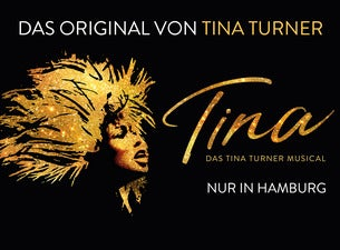 TINA - Das Tina Turner Musical