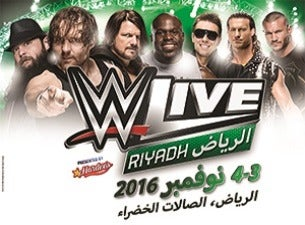 wwe live tickets dates official ticketmaster site. Black Bedroom Furniture Sets. Home Design Ideas