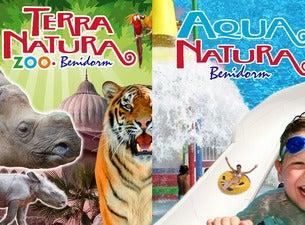 Terra Natura + Aqua Natura