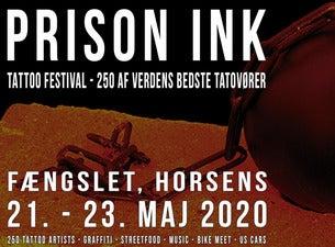 Prison Ink Festival