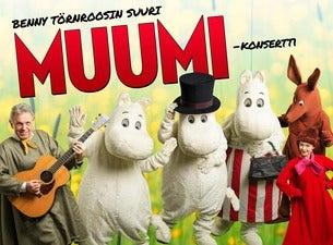 Muumit-konsertti