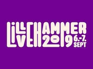 Lillehammer Live 2019 - Dagspass Fredag