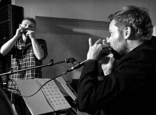 Heise/Venndts Jazz Laboratorium for børn - En ægte krudtuglekoncert