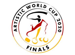 2020 Artistic World Cup Final in Bremerhaven