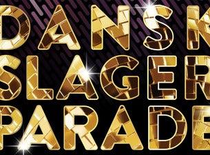 Dansk Slagerparade
