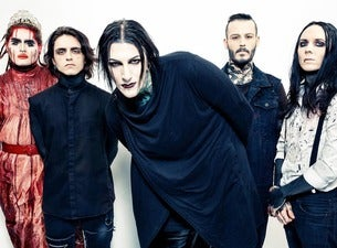 motionless in white tickets 2019 20 tour event information. Black Bedroom Furniture Sets. Home Design Ideas