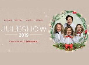 Juleshow 2019