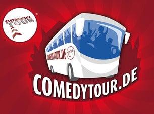 ComedyTour Düsseldorf