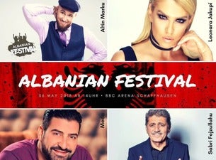 Albanian Festival