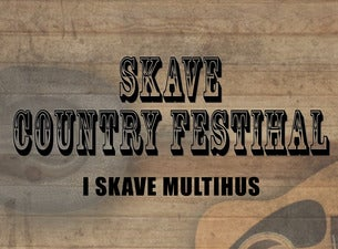 Skave Country FestiHal
