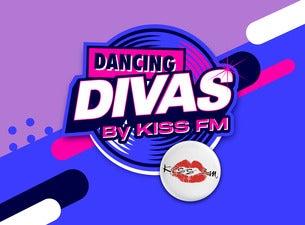 Dancing Divas by Kiss FM