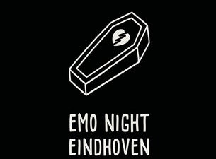 Emo Night #3 Dashboard Confessional Afterparty