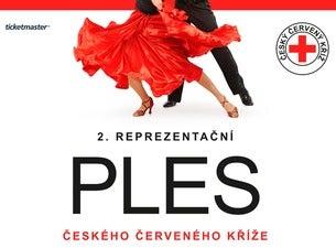 Reprezentační ples Českého červeného kříže