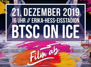 BTSC on Ice