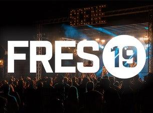 Fres Festival 2019 - Dagspass laurdag