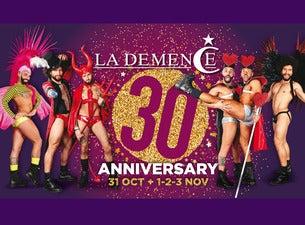 La Démence – 30th Anniversary