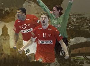 Bygma Golden League