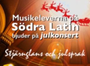 Södra Latins Gymnasium