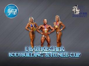 Bayerischer Bodybuilding & Fitness Cup