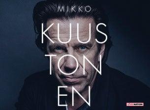 Mikko Kuustonen - Seitsemän iltaa