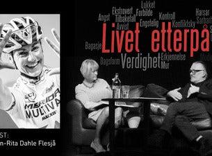 Livet etterpå med Espen Hana og Gro Skartveit