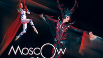 Moscow Circus On Ice: Triumph!