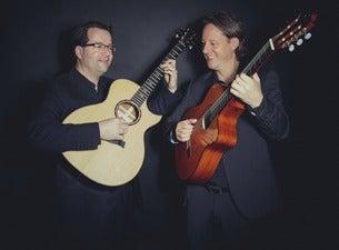 Jazando Guitar Duo