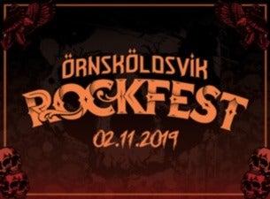 Ornskoldsvik Rockfest