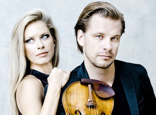 Kirill & Alexandra Troussov
