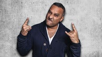 Russell Peters - Platinum Tickets