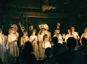 Julen på Skansen
