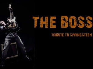 The Boss Tribute To Springsteen