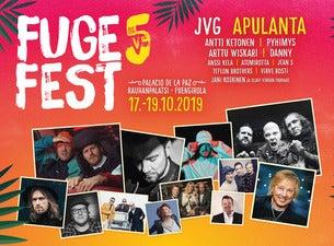 Fugefest