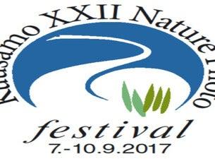 Kuusamo XXII Nature Photo Luontokuvafestivaali