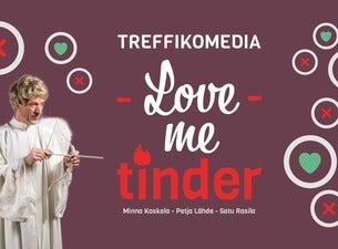 Imatran Teatteri Love Me Tinder