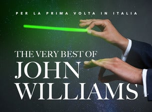 The Very Best of John Williams - Live In Concert