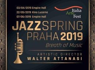 Jazz Spring Praha